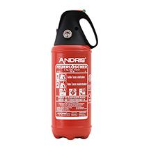 ANDRIS® 2kg ABC Pulver